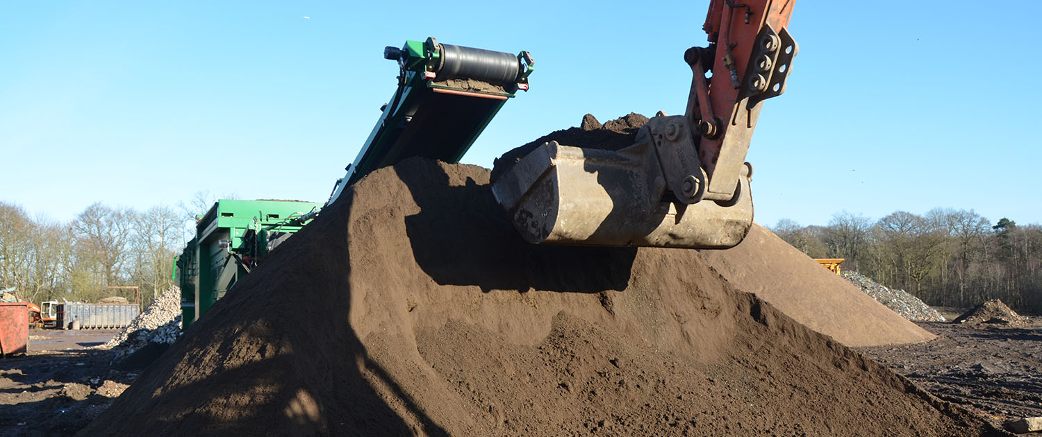 Quality topsoil supplier aggregates surrey for Quality topsoil